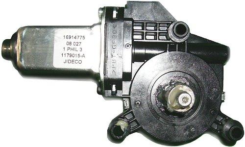 Power Window Regulators ACDelco 88980987