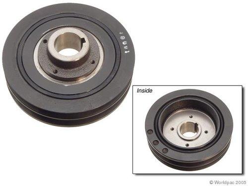 Crankshaft Pulleys Unknown A2080-131477