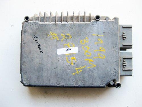 ECM Wiring Chrysler 04606810AN