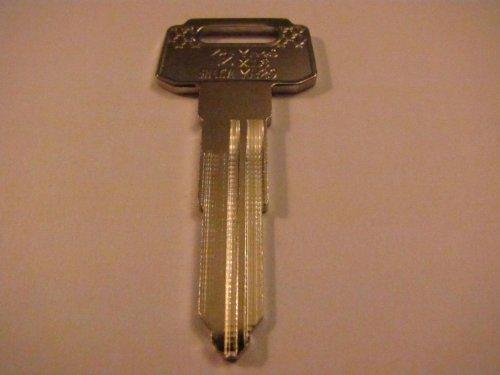 Woodruff Keys eaglecollector83 Silca - YH29 / Ilco - X118 / YH49 / Curtis - YM-60 / SU-11