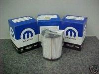 Fuel & Water Separators Chrysler SWM20
