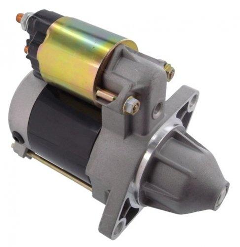 Starters Discount Starter & Alternator 18012N