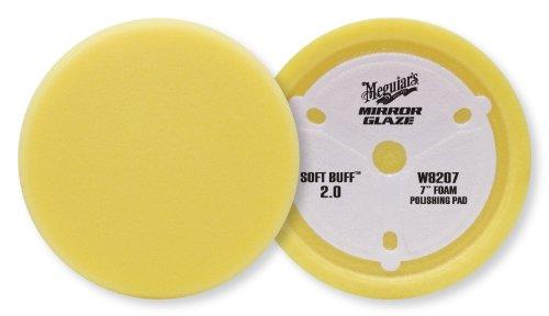 Buffing & Polishing Pads Meguiar's W8207