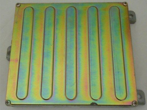 ECM Wiring Nissan JA11D18 EB6