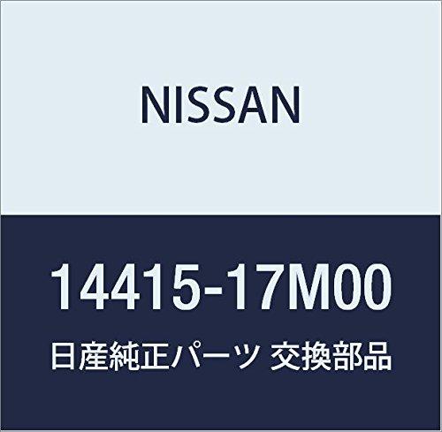 Turbocharger Nissan 14415-17M00