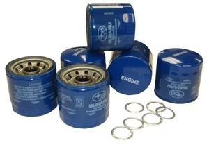 Oil Filters Subaru 81540