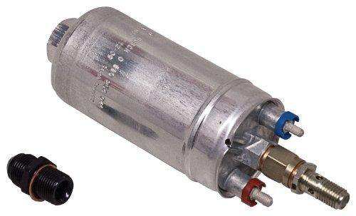 Electric Fuel Pumps MSD 2925