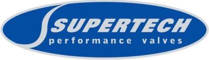 Valves & Parts Supertech Performance VS-T5.5E