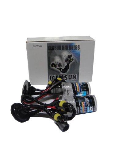 Headlight Bulbs Kensun YG2764