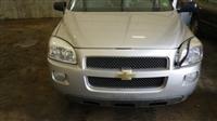 Instrument Panel or Dash Chevrolet 1654224