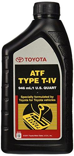 Transmission Fluids Toyota 00279-000T4-01