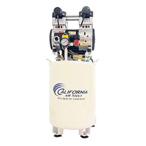 California Air Tools 10 0 Gallon Compressor 10020DC photo